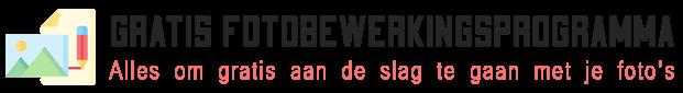 gratisfotobewerkingsprogramma.nl